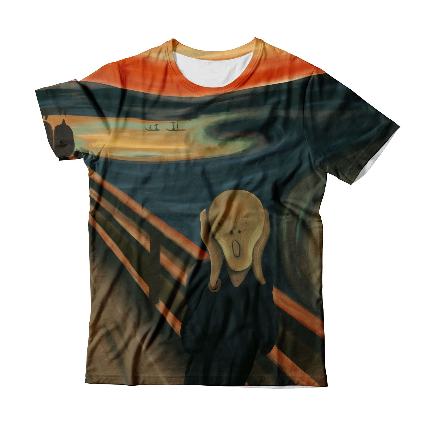 A Scream T-Shirt