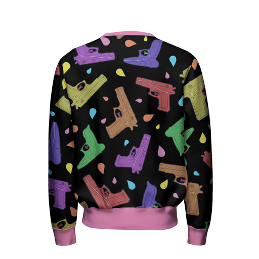 Splash Guns Sweatshirt