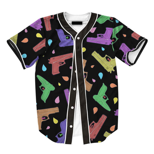 Splash Guns Jersey