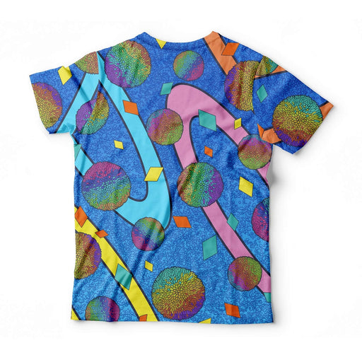 Koosh Ball T-Shirt
