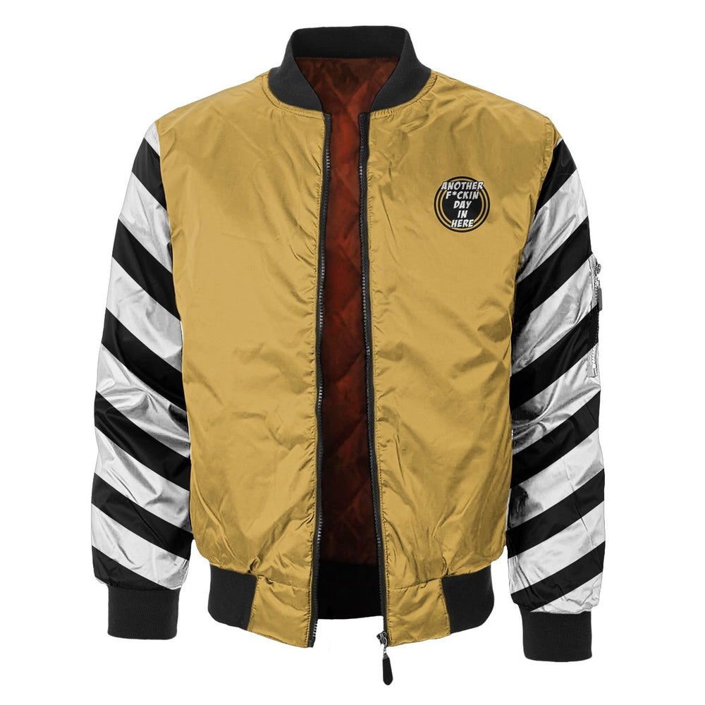Another F Day Bomber Jacket