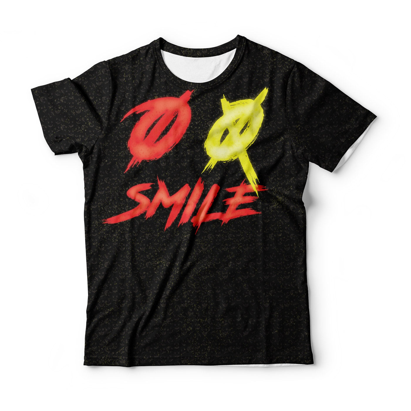 SMILE XO T-Shirt