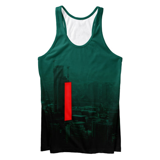 Emptiness Tank Top