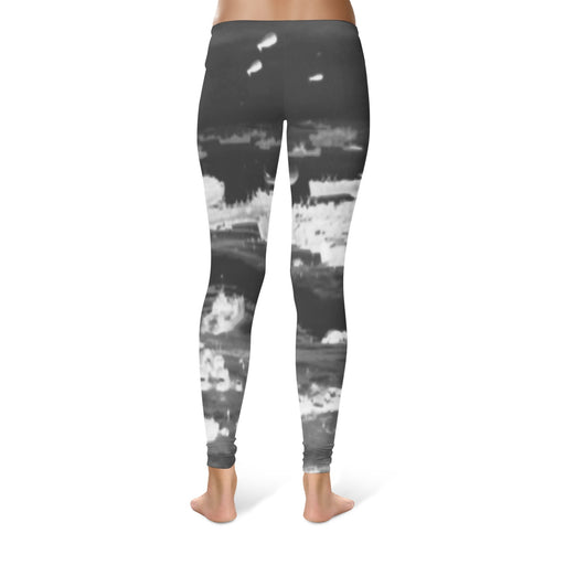 Who is the hero now? Leggings