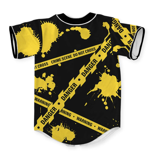 Caution Jersey