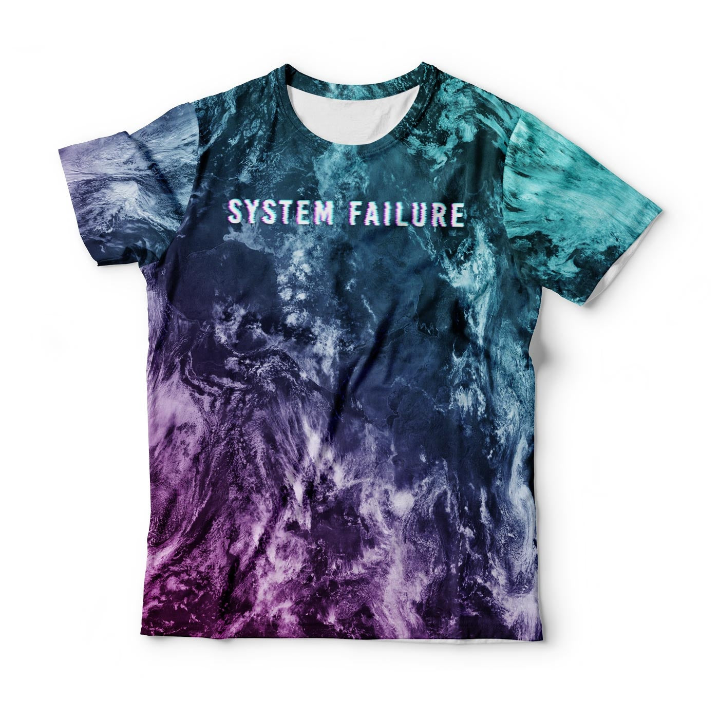 System Failure T-Shirt