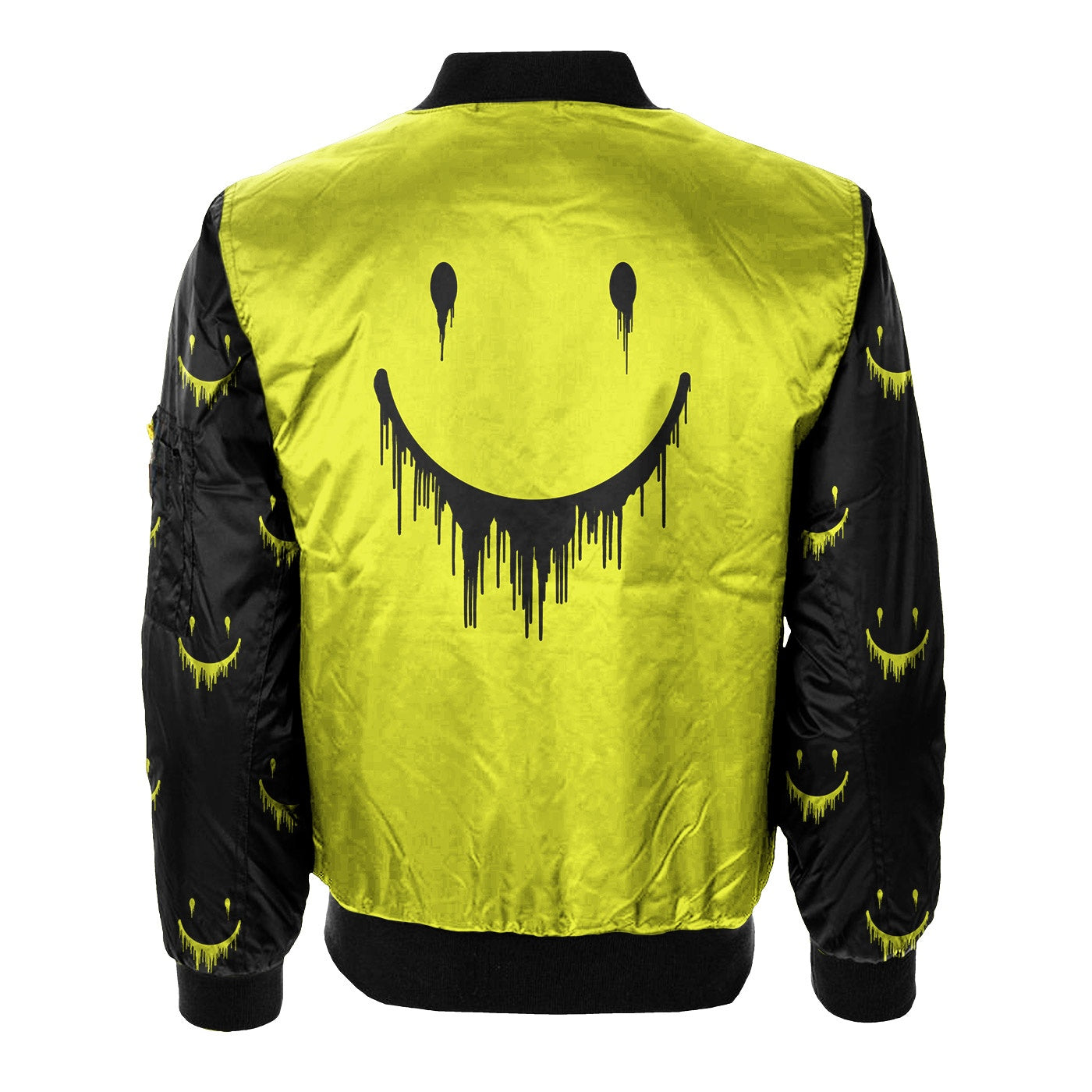 SMILE Bomber Jacket