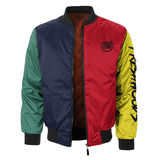 Official Bomber Jacket