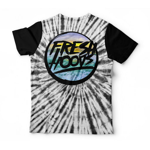 High By The Beach T-Shirt