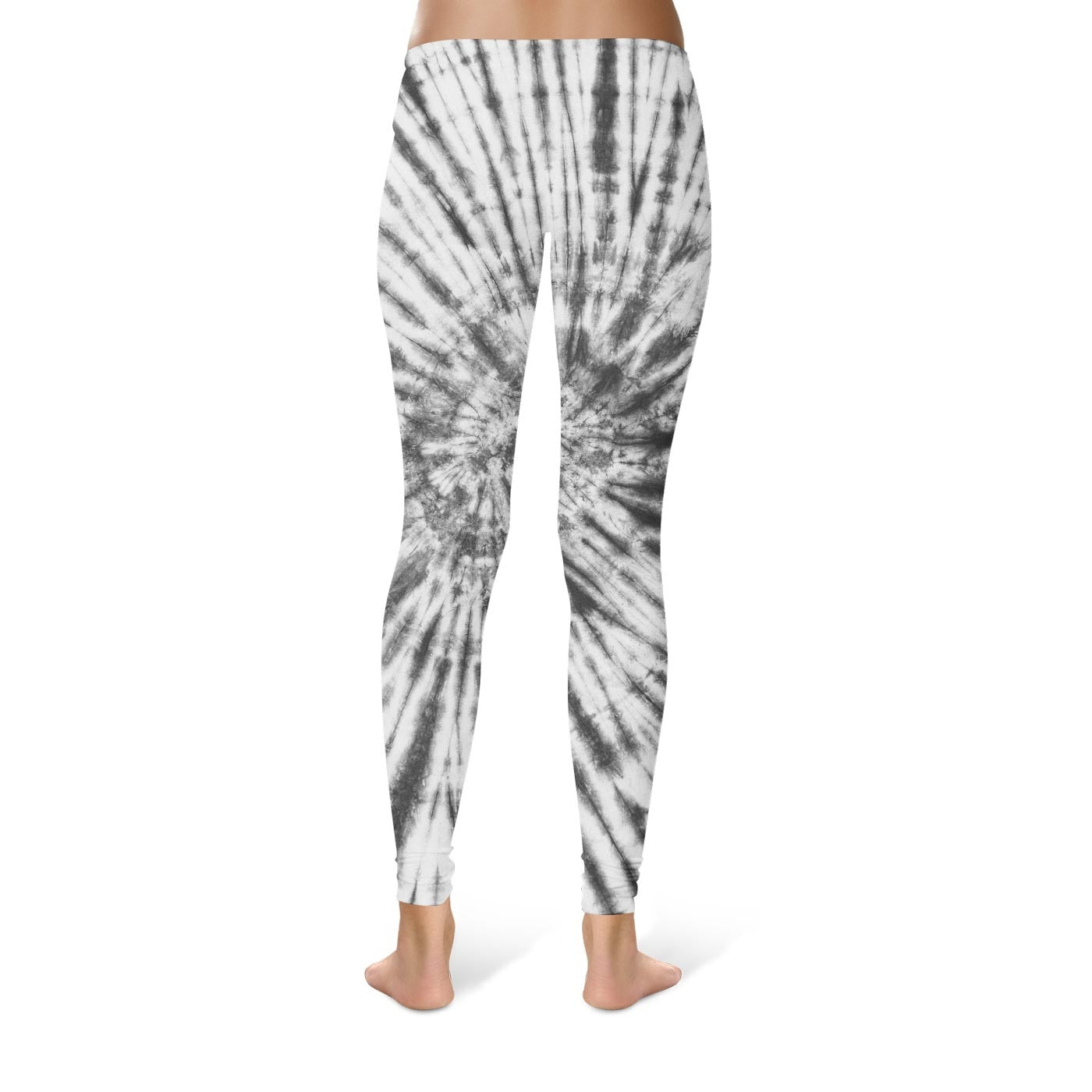 High By The Beach Leggings
