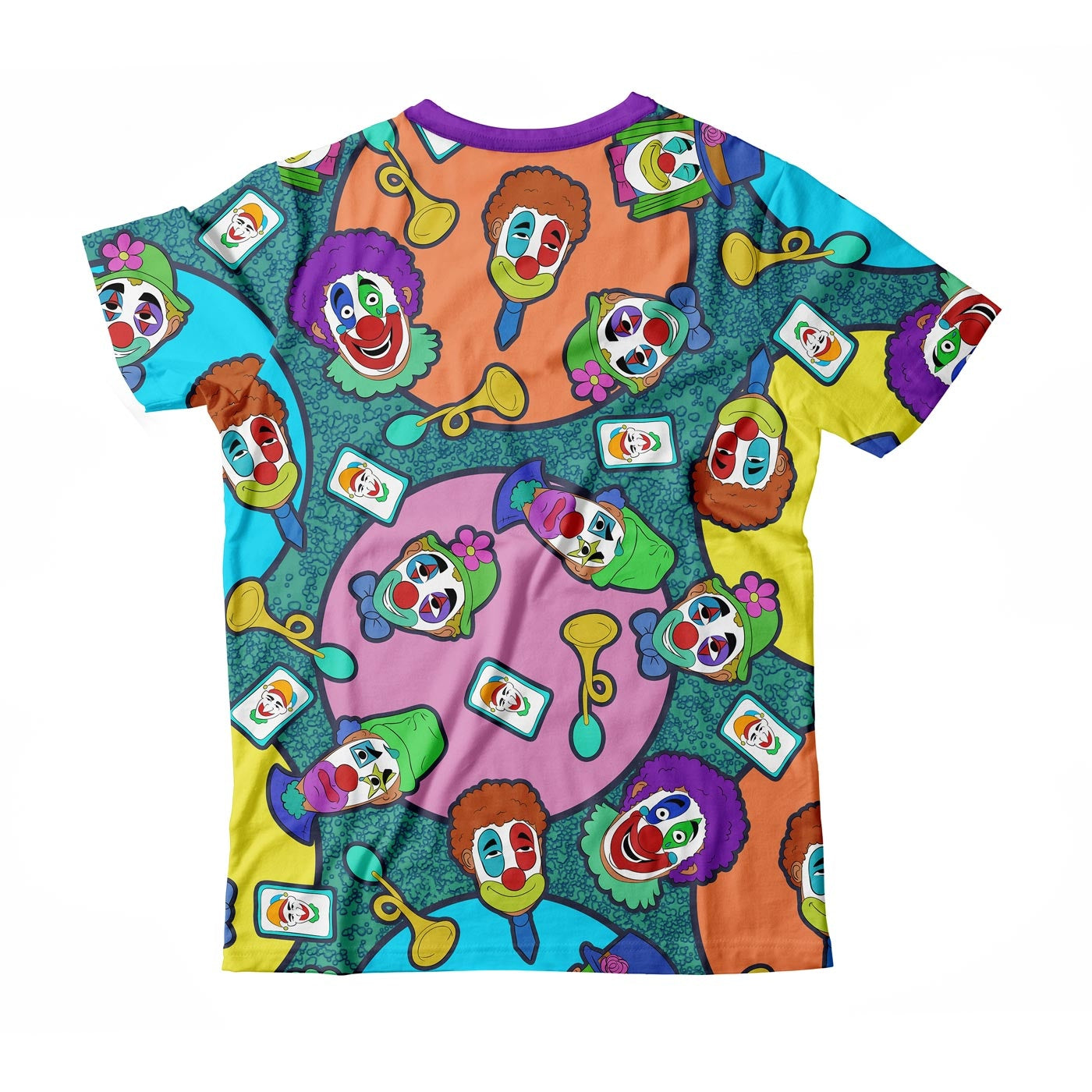 Clowns T-Shirt