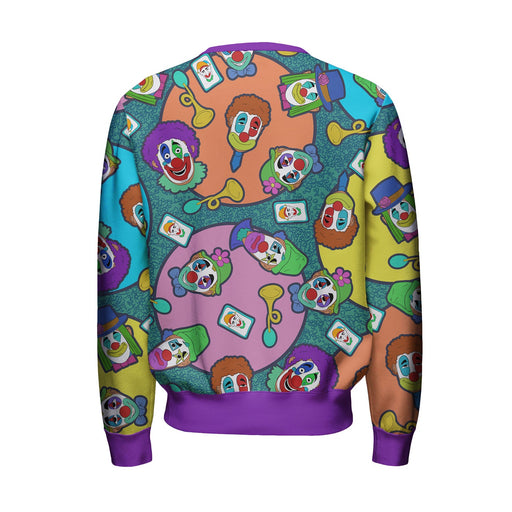 Clowns Sweatshirt