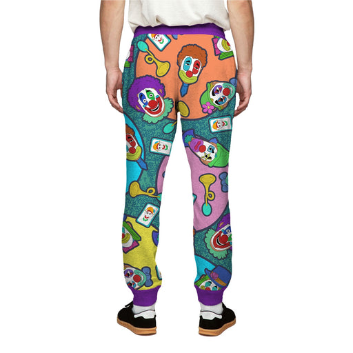 Clowns Sweatpants