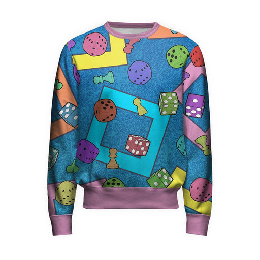 Dice Sweatshirt