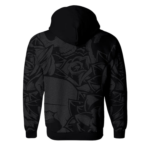 Dope As Zip Up Hoodie