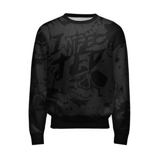 Infected Sweatshirt