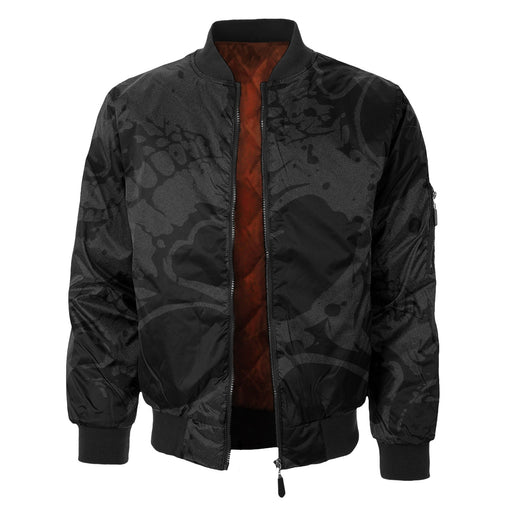Infected Bomber Jacket