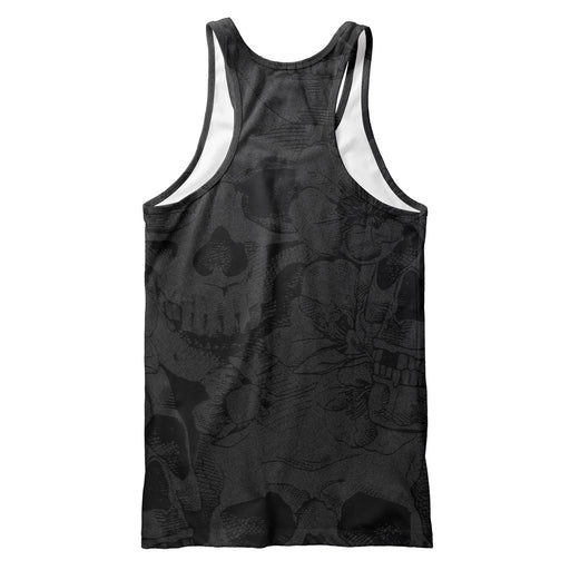Strange Things Tank Top