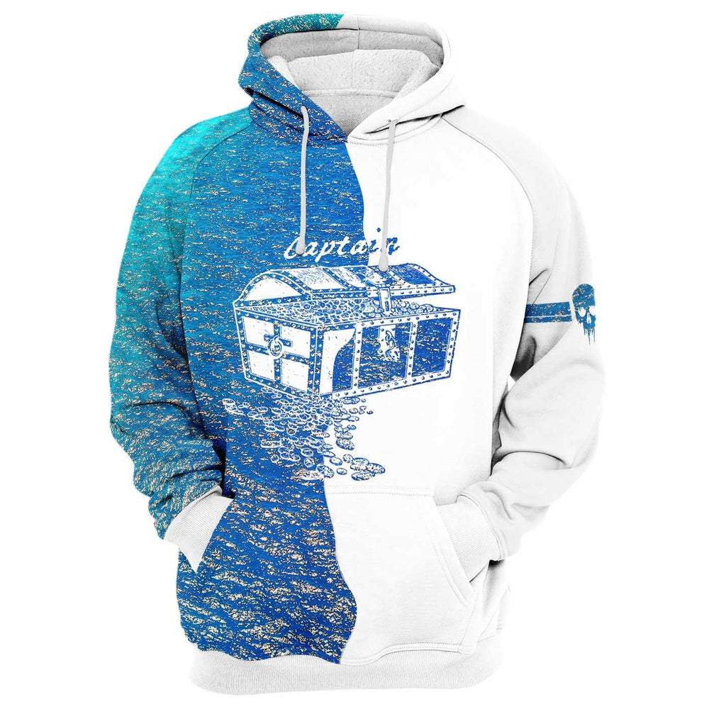 The Captain Hoodie