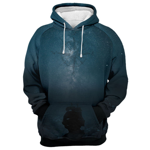 Into the Unknown Hoodie