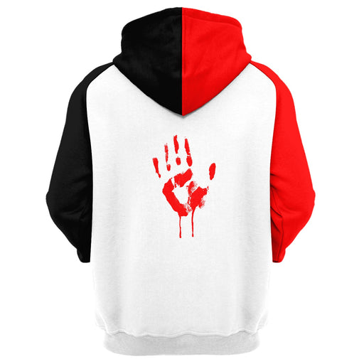 Natural Born Killer Hoodie