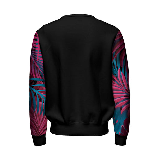 Tropical Sketch Sweatshirt