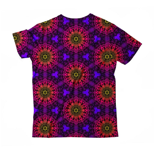 Mandala Effect T-Shirt