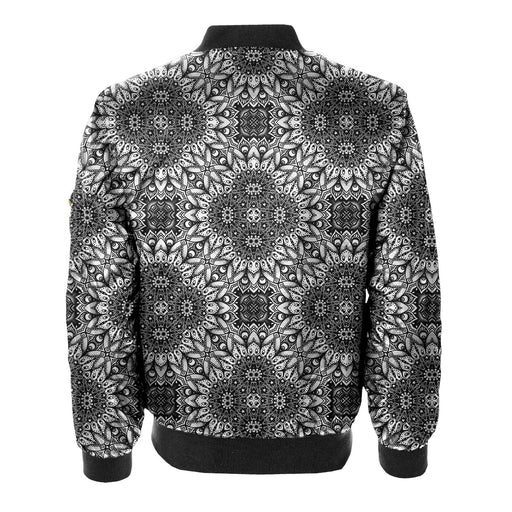 Heliantus Bomber Jacket