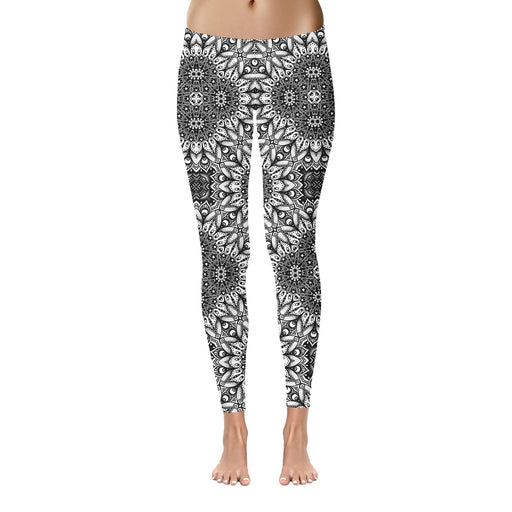 Heliantus Leggings