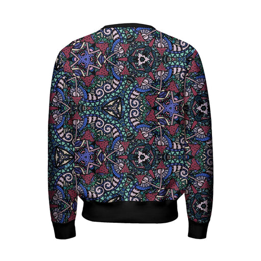 Mushroomscope Sweatshirt