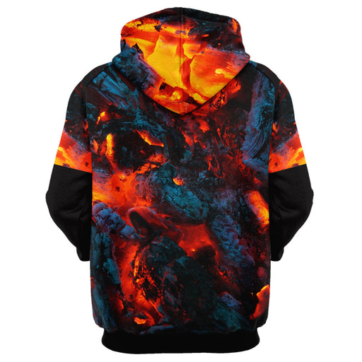 After The Fire Hoodie