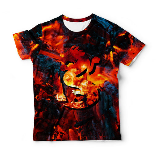 After The Fire T-Shirt