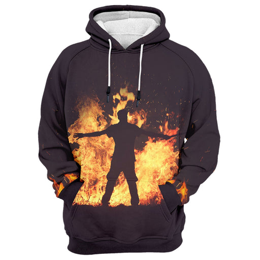 Fire In You Hoodie