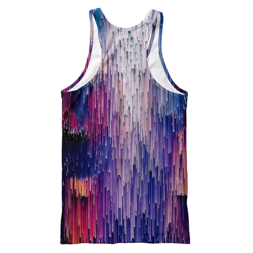 Ethereal Radiations Tank Top