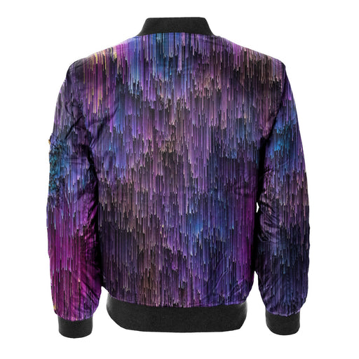 Last Night Dreams Bomber Jacket