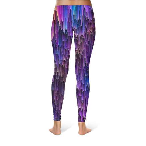 Last Night Dreams Leggings