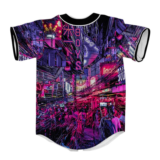 Light Runner Jersey