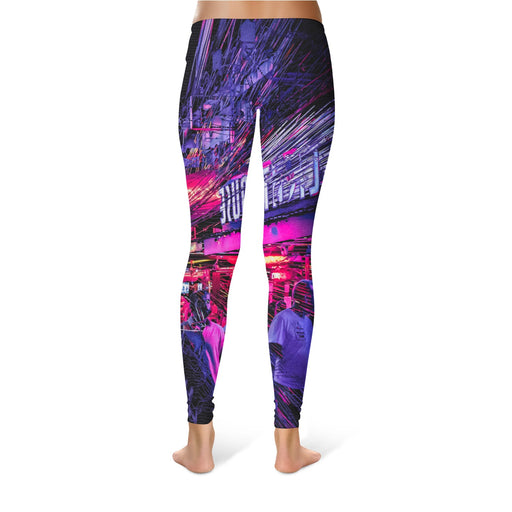 Light Runner Leggings