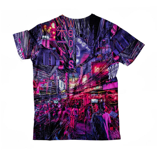 Light Runner T-Shirt