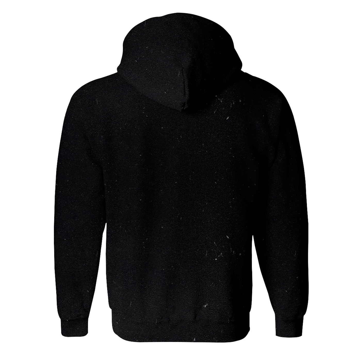 Moon Elephant Zip Up Hoodie