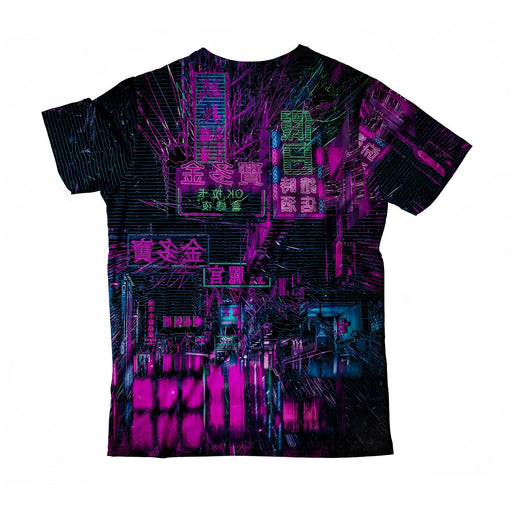 Night Mixer T-Shirt