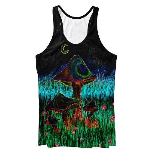 Out Of Reality Tank Top