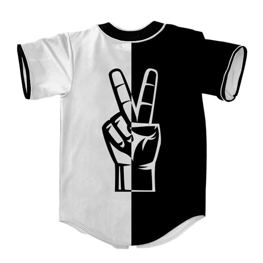 Peace Sign Jersey