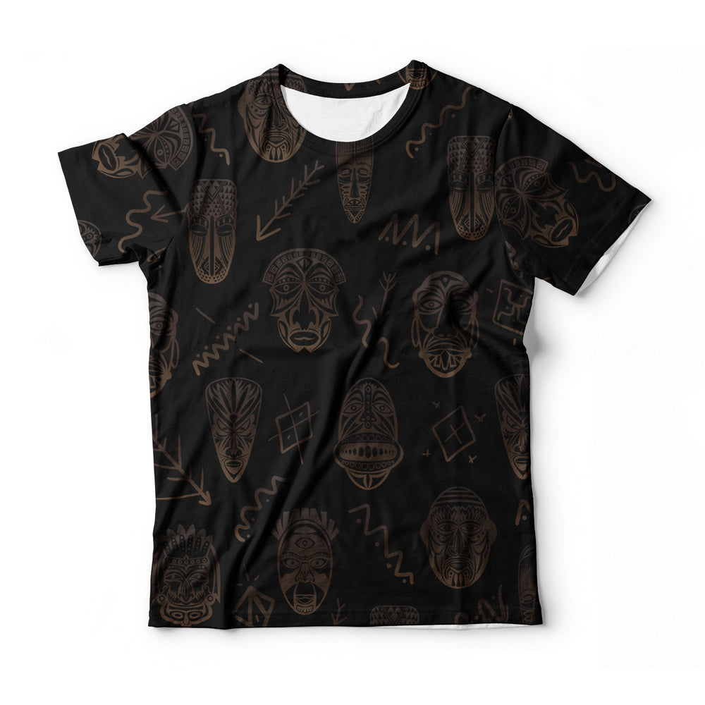 Tribe Face T-Shirt