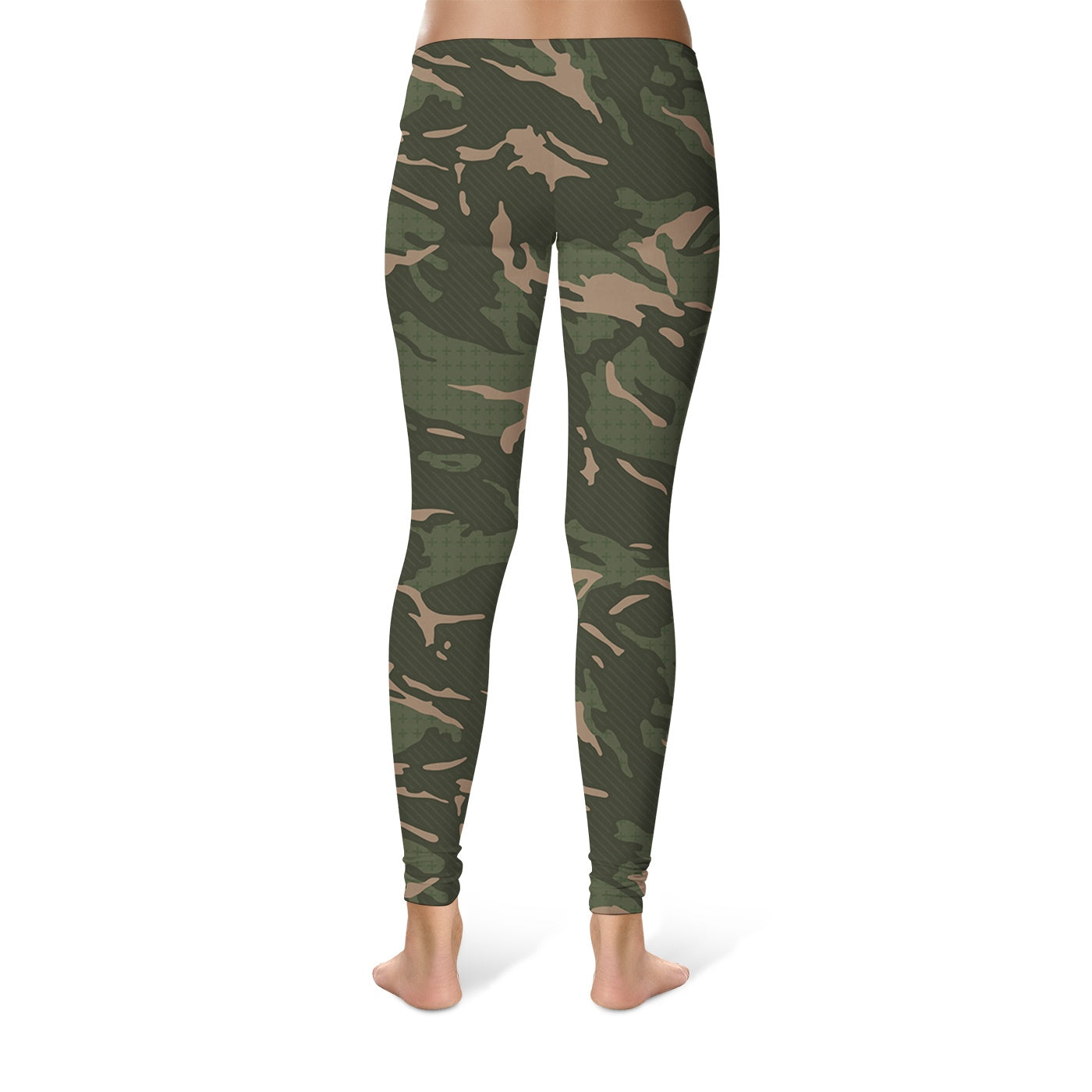 Fresh Camo Leggings