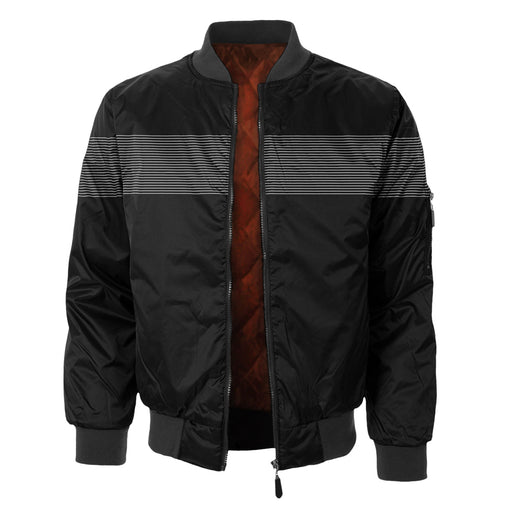 Unkwn Reality Bomber Jacket