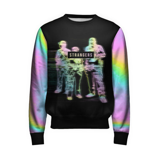 Digital Stranger Sweatshirt