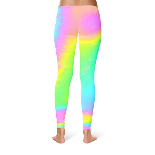 Digital Stranger Leggings