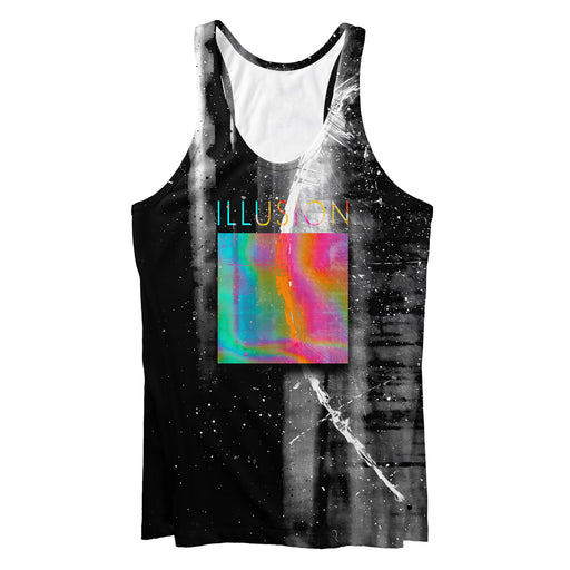 Illusions Tank Top