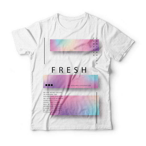 Fresh Explore T-Shirt